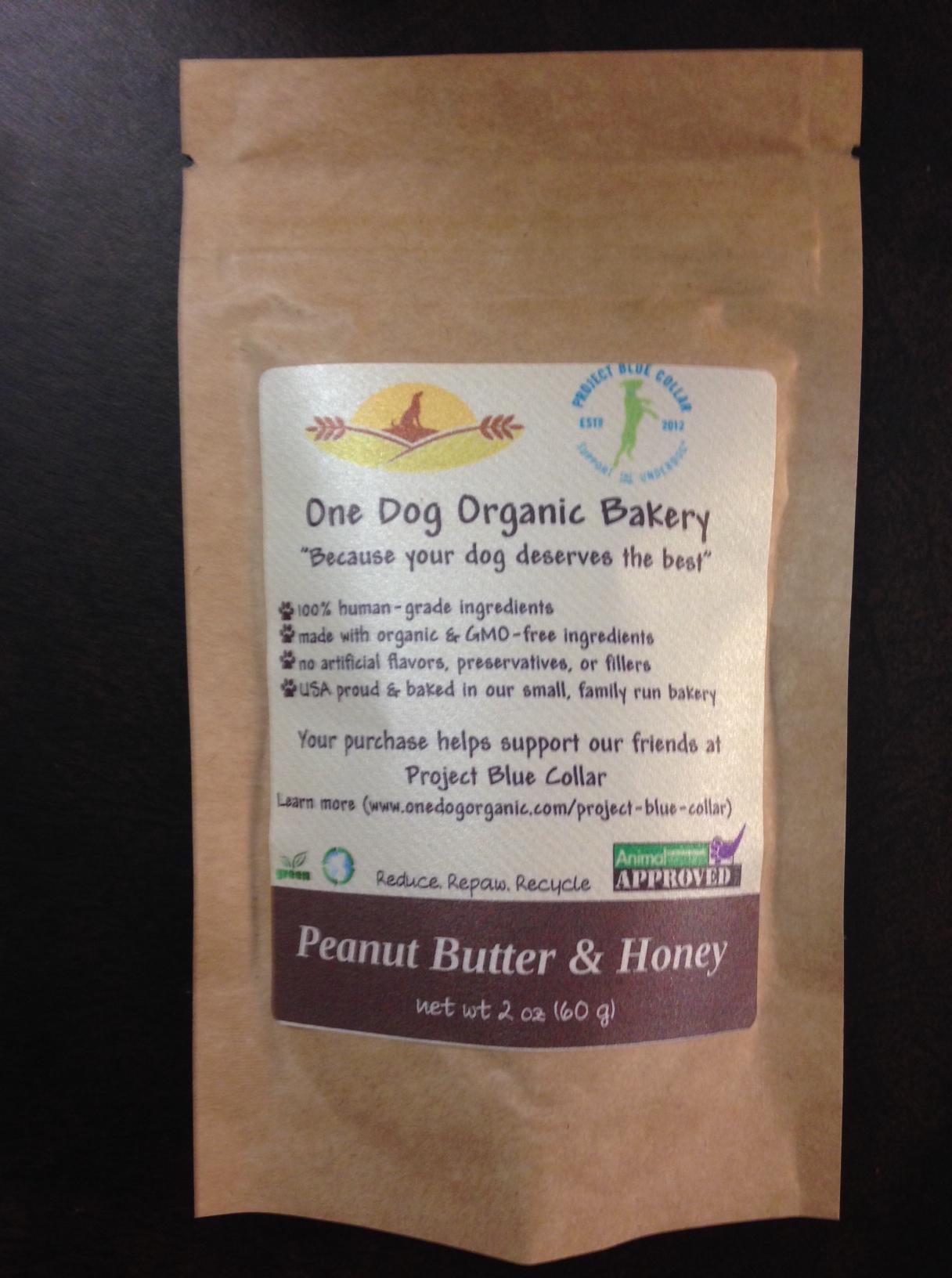 Ritzy One Dog Organic Bakery Organic Dog Gmo Free Gluten Give A Dog A Bone Organic Dog Treats Canada Organic Dog Treats Near Me bark post Organic Dog Treats