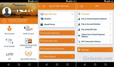 ICICI Bank Launches Mera iMobile App for Rural Customers