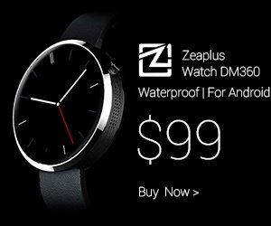 zeaplus dm360 È il JiaYu S1 il telefono che state aspettando? Specifiche e foto complete, dite la vostra!