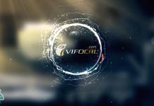 Vifocal Logo