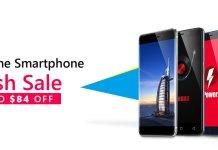 Ulefone flash sale
