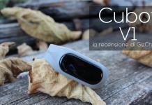 Cubot V1