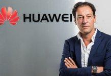 Huawei Italia Pier Giorgio Furcas Deputy General Manager 1