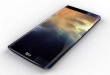 elephone smartphone display dual edge