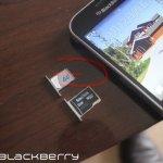 BlackBerry Classic images
