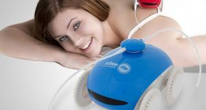 WheeMe Massage Robot 2
