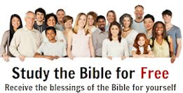 Free Bible Study offered by the Gahanna-Jefferson Church of Christ