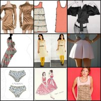 Websites with Free Sewing Patterns