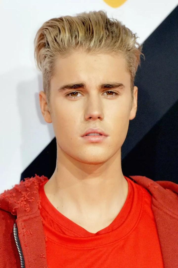 Justin Bieber Hair Photos Daily Health
