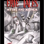 Myths and Mayhem retells our favorite fairy tales. We'd like them to be your new favorites.  Purchase it here.