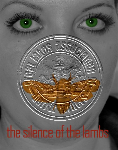 Silence of the LambsAngela Macey