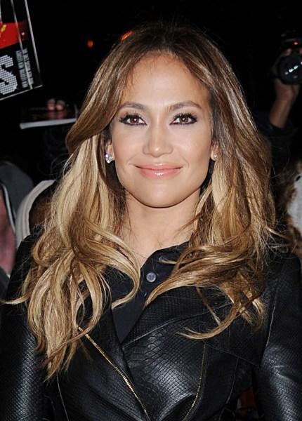 Jennifer Lopez on The Daily Show, 012213