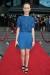 Taissa Farmiga in Louis Vuitton at the premiere of A24's