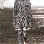 Alexander McQueen London Collections Men