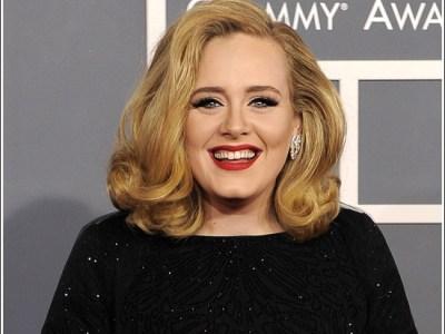Grammy Awards Adele