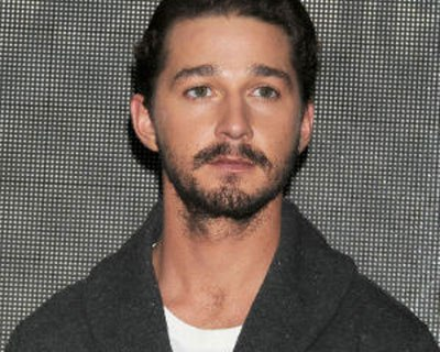Shia LaBeouf Movieline