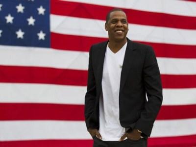 Getty Jay - Z