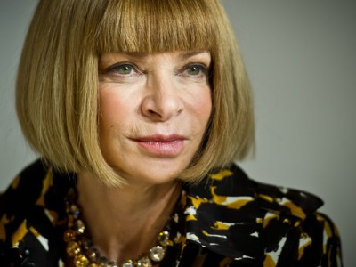 Anna Wintour/Getty Images