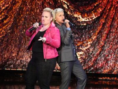 Photo: Ellen DeGeneres Show