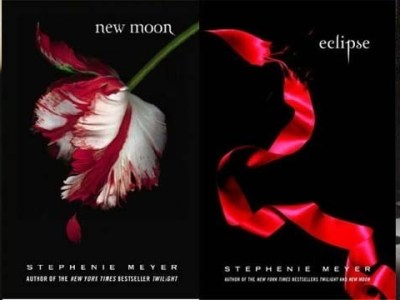 Photo: Stephenie Meyer