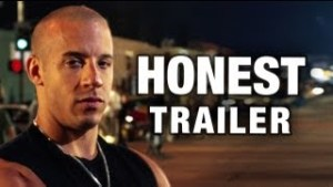 "Viral Video: Honest Trailer – ""Fast Five"""