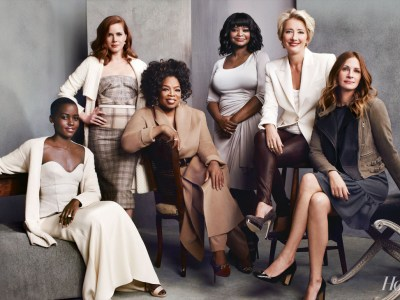 Photo: Joe Pugliese for The Hollywood Reporter