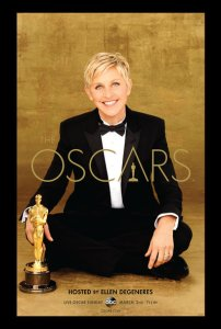Photo:Oscars