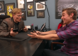 Conan and dave franco join tinder dating