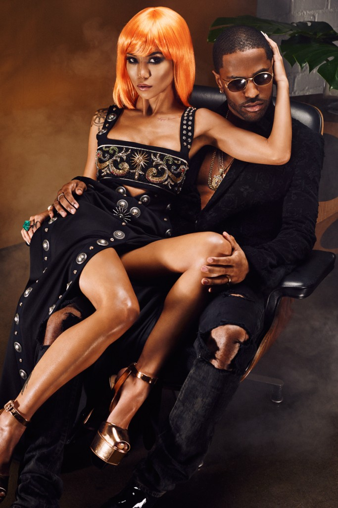 Twenty 88 (Big Sean and Jhene Aiko)