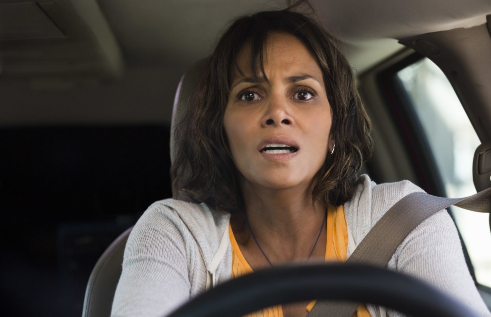 Halle Berry Searches For Her Son In 'Kidnap' [TRAILER]