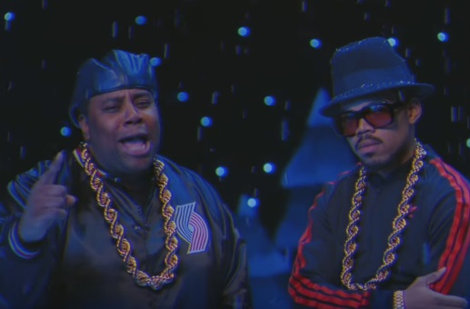 Rap Song - SNL - YouTube