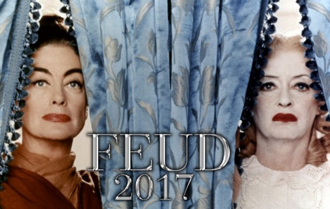 Jessica Lange and Susan Sarandon Bring Joan Crawford and Bette Davis To Life In FX's 'Feud'