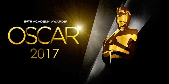 Photo: Academy Awards