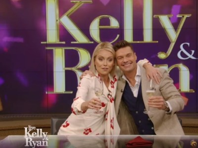Photo: Live with Kelly & Ryan