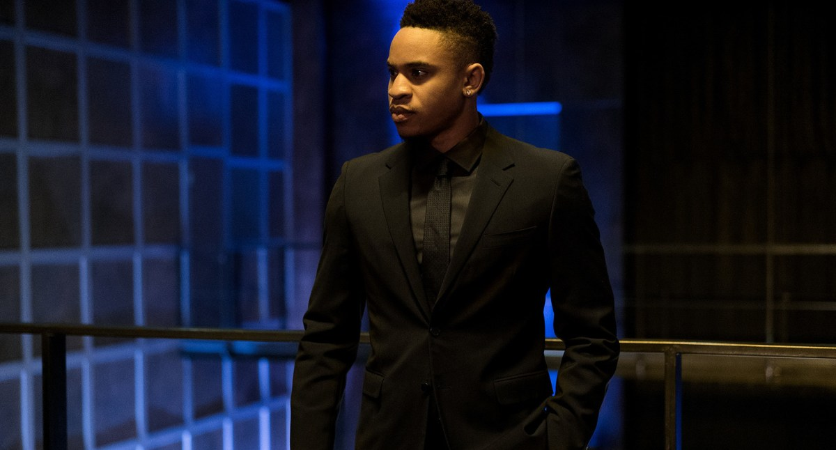 Rotimi Explains How Dre Becomes Ghost 2.0 In Season 4 Of 'Power'
