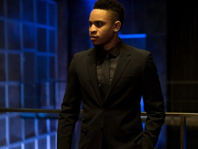 Photo: Rotimi as Dre in Power season 4/Photo: Courtesy of STARZ