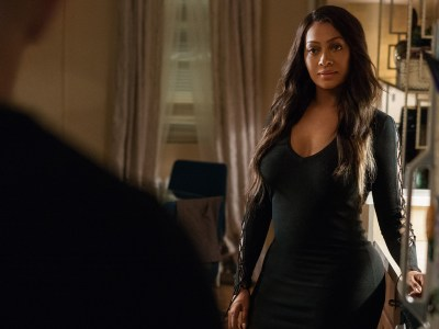 Lala Anthony as LaKeisha Grant in Power season 4/Photo: Courtesy of STARZ