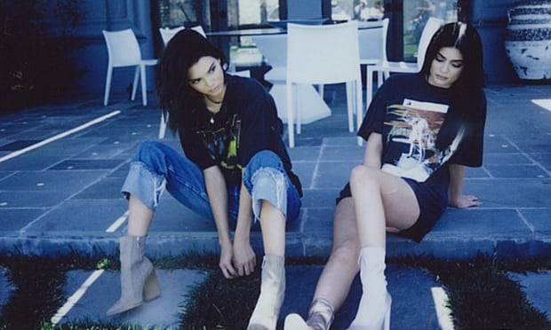 Photo: Kendall+Kylie