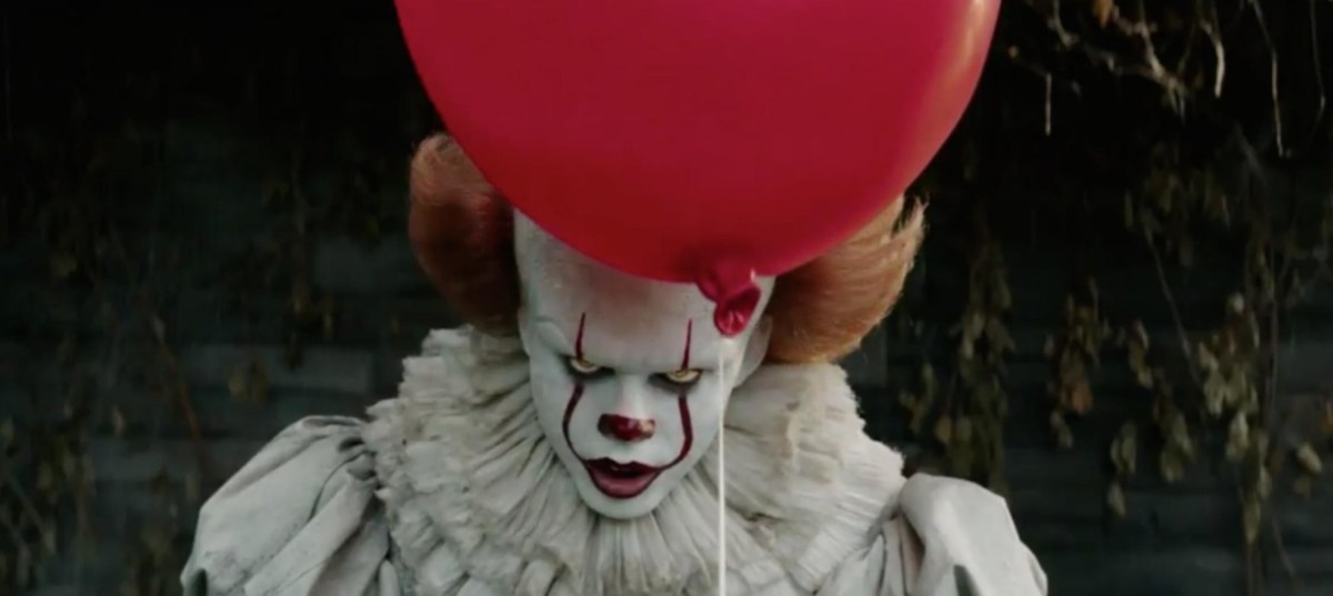 "You'll Float Too With The Honest Trailer For ""It"""