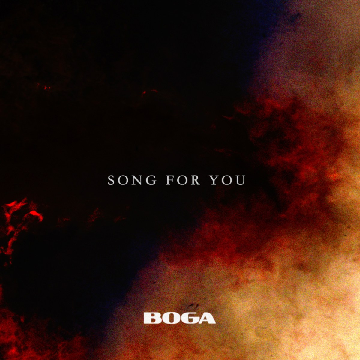 "Cinematic Trip Hop Duo BOGA Release ""What Do You Say"" Single and Video"