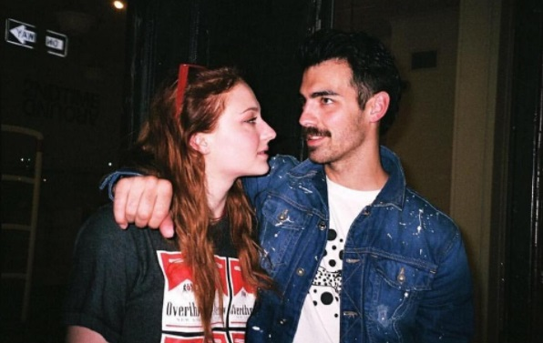 "'Game of Thrones' Actress Sophie Turner Said ""Yes"" To Engagement"