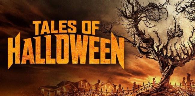 Halloween Watch List: 'Tales of Halloween' – Glambergirlblog