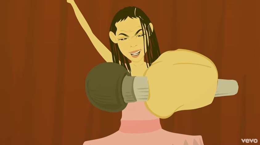 Blue Ivy's Infamous Freestyle Gets An Animated Music Video