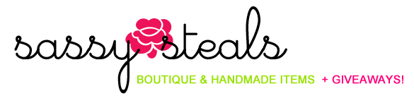 Sassy Steals: Christmas finds