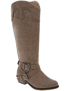 Lane Bryant Western Boot