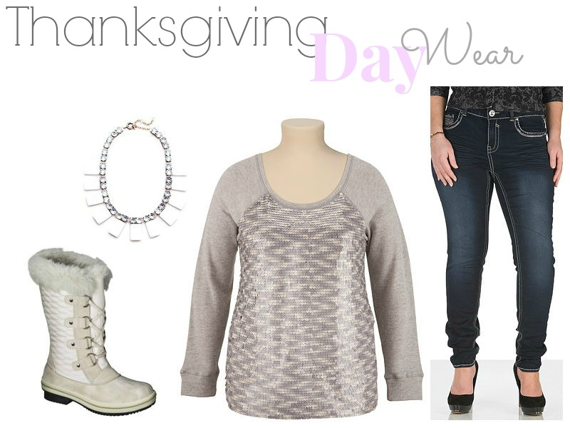 Friday Fashion: What to wear on Thanksgiving