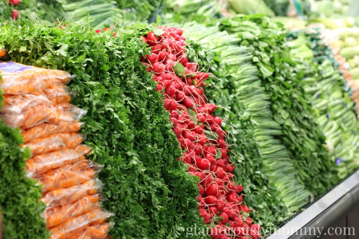 Fresh Thyme Veggies