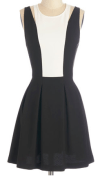 Modcloth Cut-Out Dress- glamourita.com