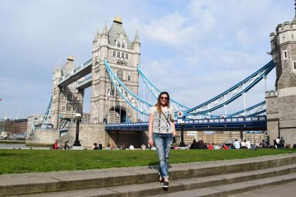 The Tower London Bridge