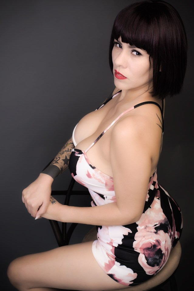 Sabrina Marie